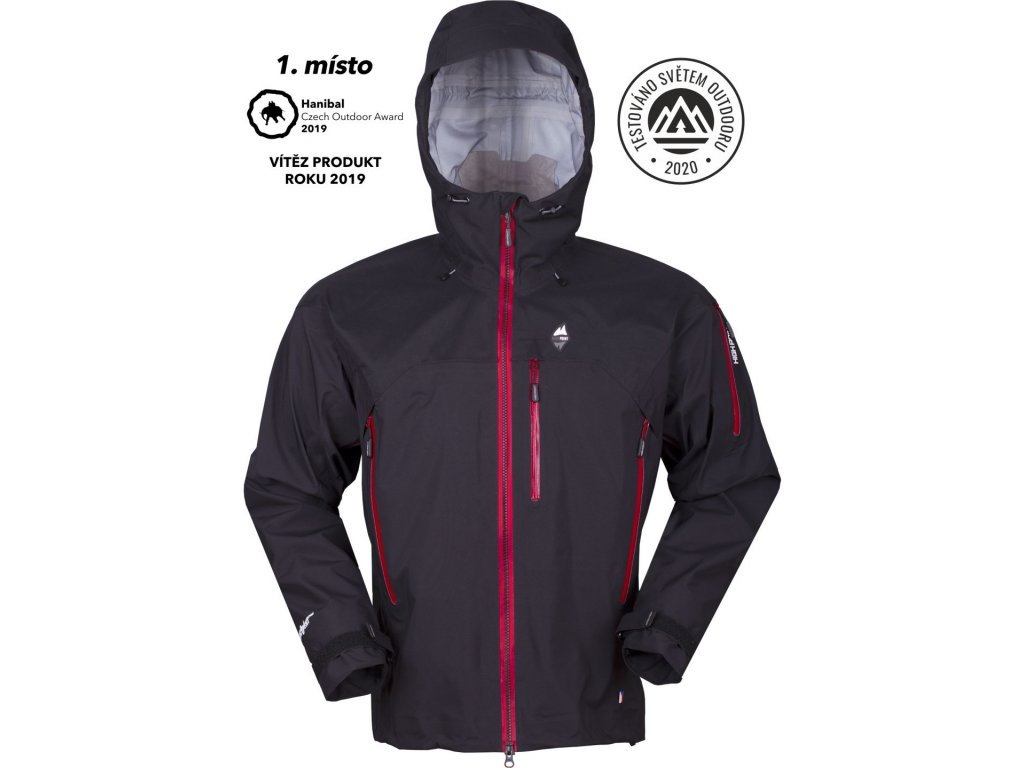 High Point Protector 5.0 Jacket