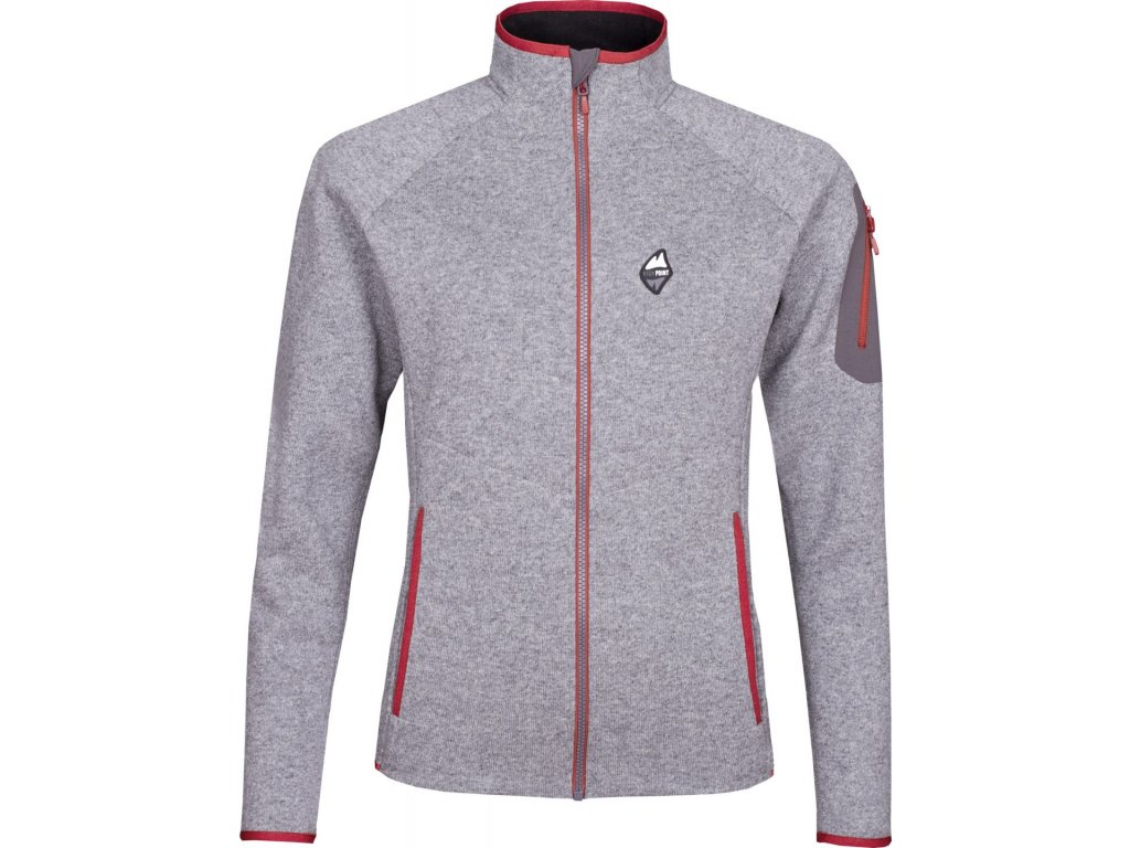 High Point Skywool 5.0 Lady Sweater