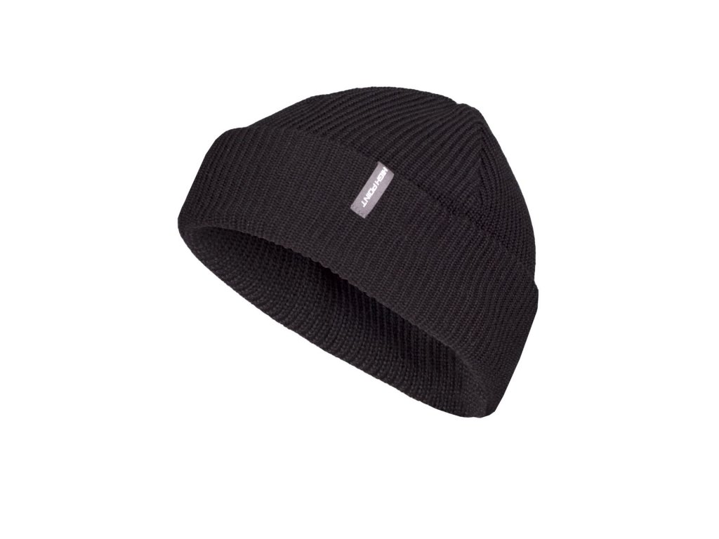 High Point Alpha Merino Cap