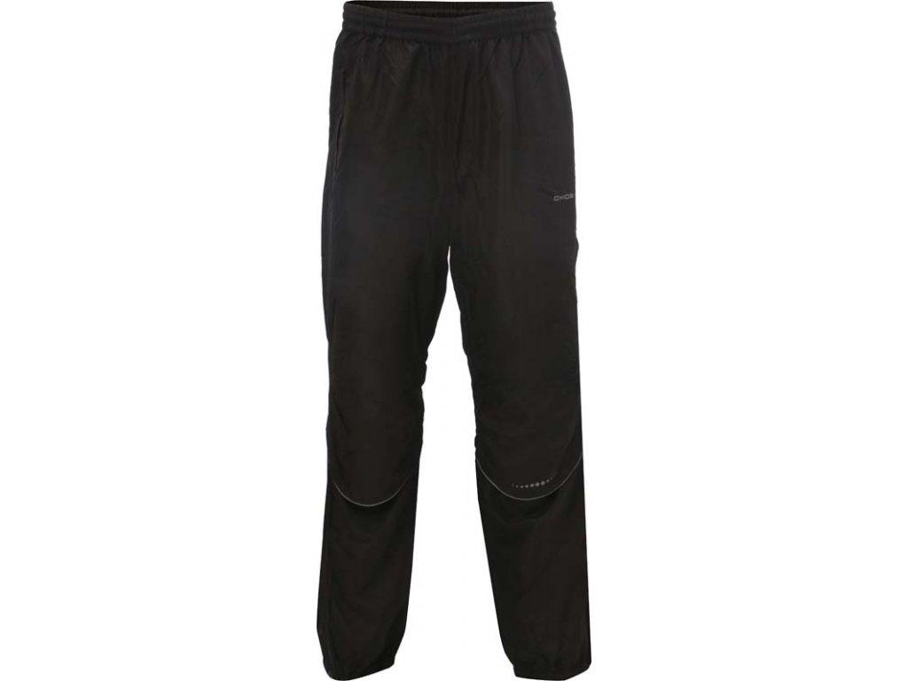 2117 OXIDE- kalhoty - černé