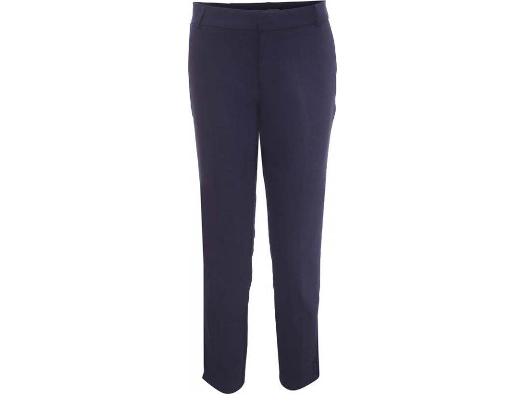 2117 MARINE - capri kalhoty - Navy