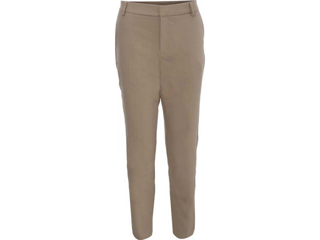 2117 MARINE - capri kalhoty - Sand