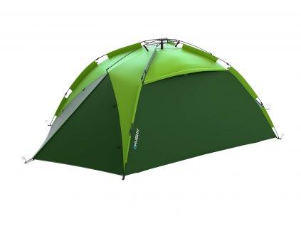 Husky Stan Outdoor Compact Beasy 3 Blackroom zelená