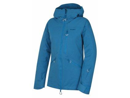 Husky Dámská lyžařská bunda Gomez modrá
