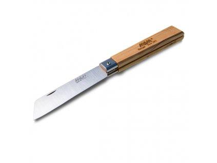 MAM Operario 2040 Zavírací nůž - oliva, 8,8 cm