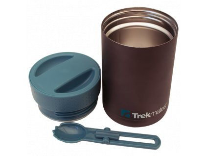 Trekmates Food flask - termoska na jídlo 0,50 l