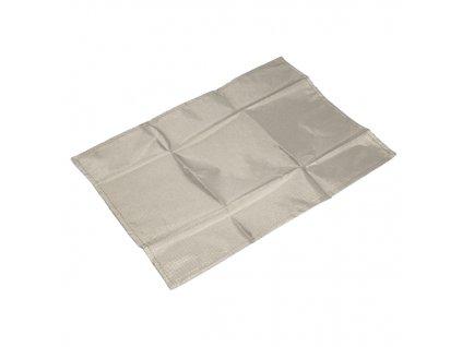 Yate Stínící textílie EMF pro zdvojené stínění 24x34 cm