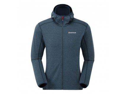 montane viper fleece hoodie p693 23074 image