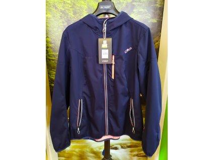 CMP softshell jacket