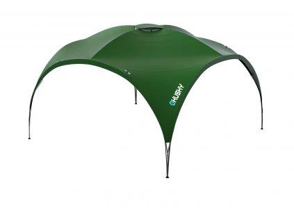 Husky Přístřešek Broof XL zelená