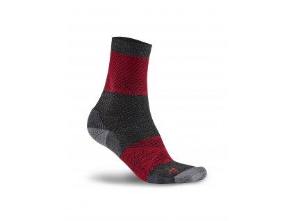 Craft Ponožky  XC Warm
