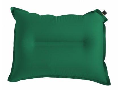 Husky Polštářek Fluffy tm.zelená