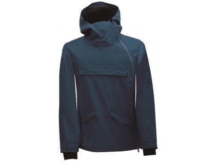 2117 HENTORP - ECO pánská 3L bunda - modrá