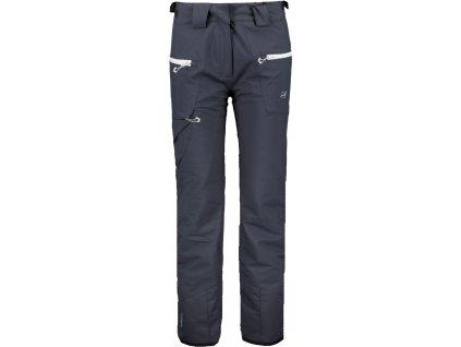2117 GRYTNÄS- dámské lyž.zateplené kalhoty(15000 mm) - inkoustové