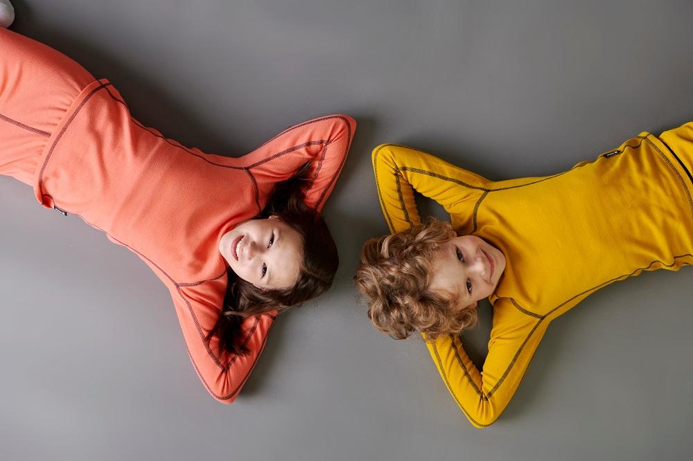 Proč koupit dětské funkční prádlo?