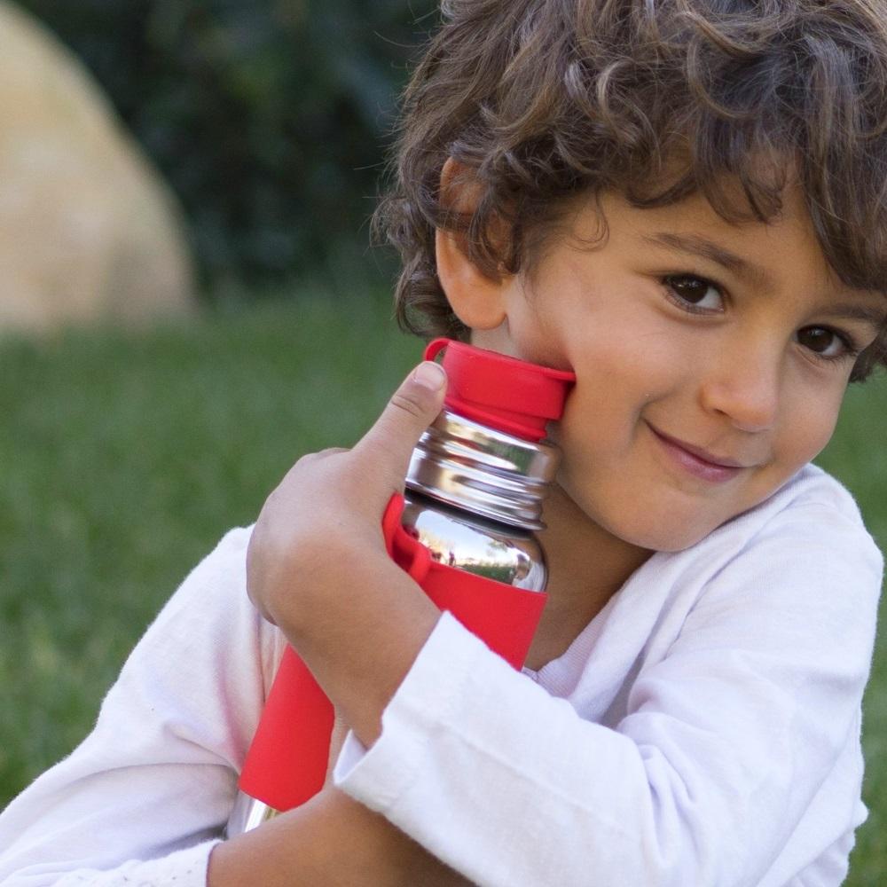 Jakou dětskou termosku vybrat?