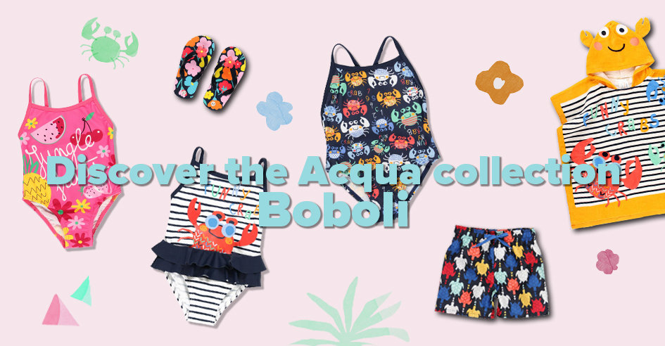 Nová kolekce Boboli