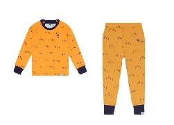 Dětské sety funkčního prádla