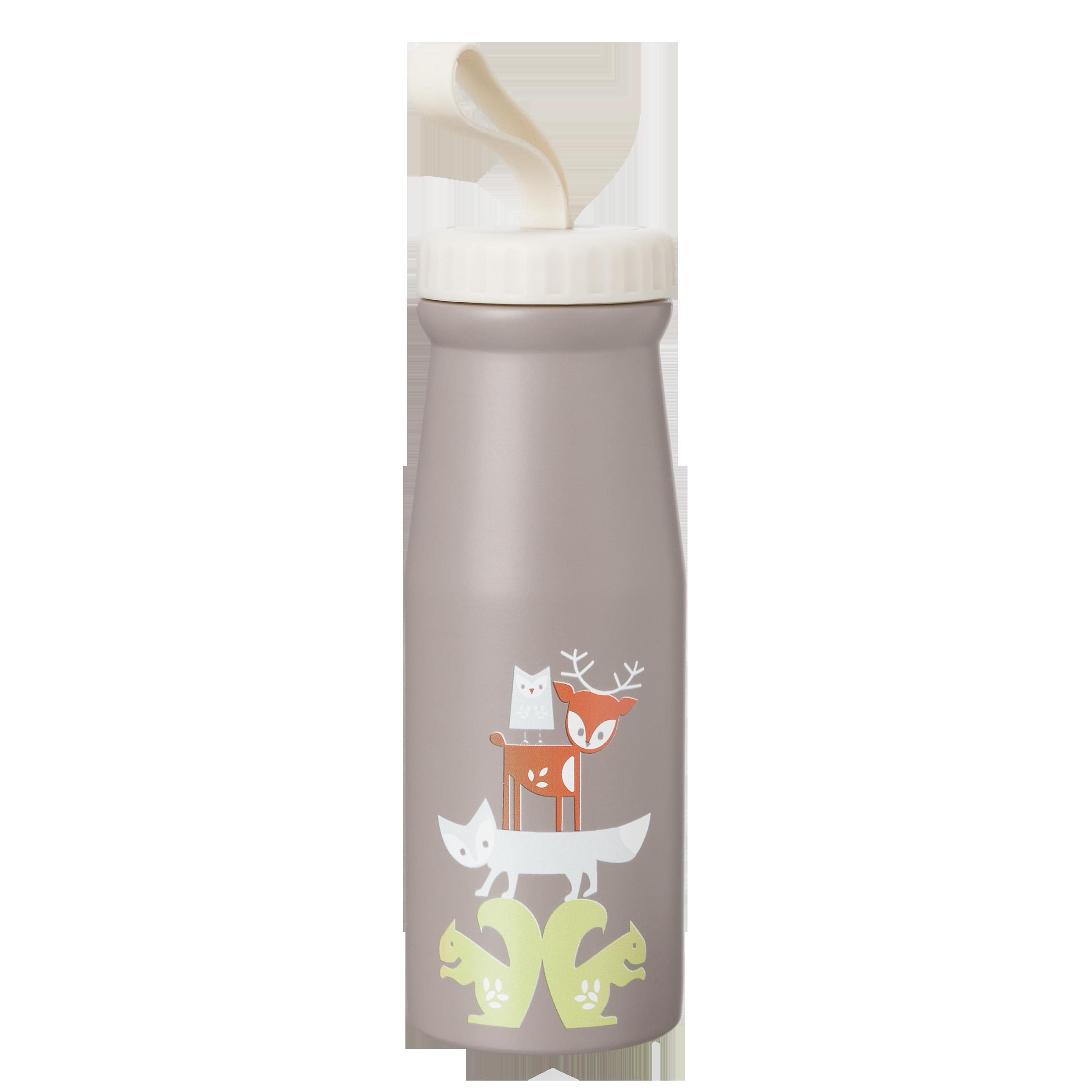 Fresk-Thermal-Flask-ForrestAnimals