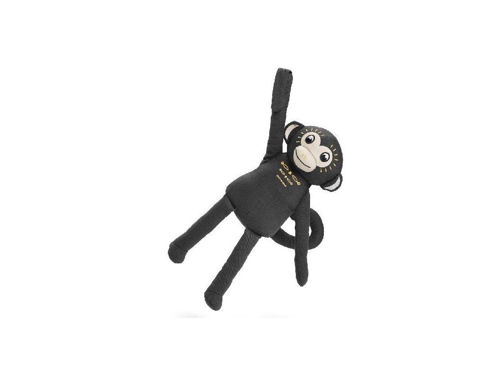 Kvalitní látková hračka pro ty nejmenší děti Opička Elodie Details - Playful Pepe