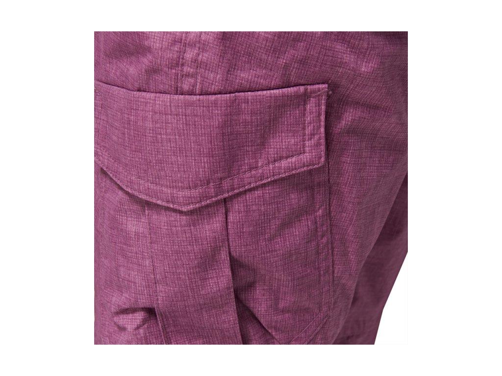 Kvalitní dětské zimní lyžařské kalhoty LEGO® Wear Tec Ping 771 ve fialové  barvě · Jsou 100 % voděodolné a větruodolné s vodním sloupcem 10. eb9b868391