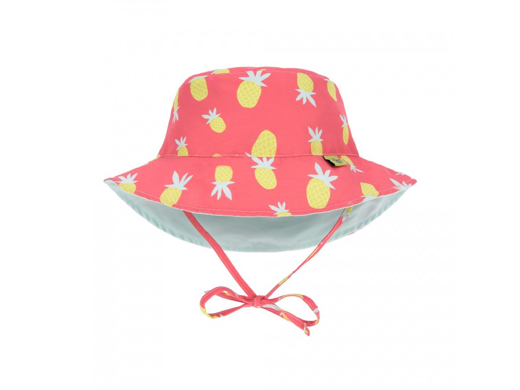 Lassig Sun Bucket Hat Pineapple
