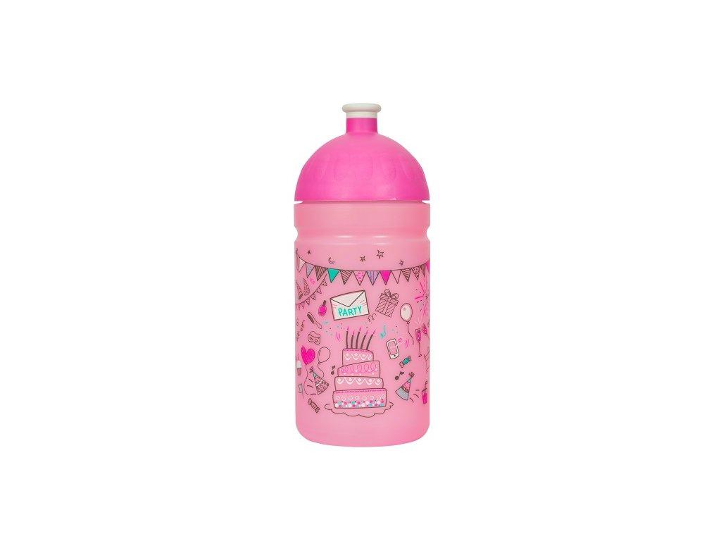 zdrava lahev party 0 5l