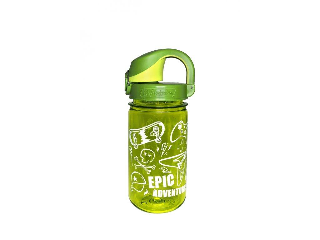Nalgene dětská láhev OTF 350 ml Skate