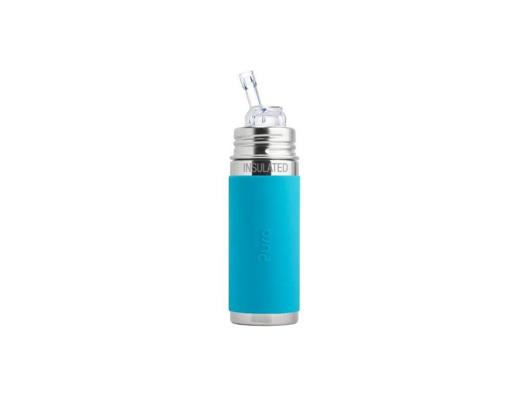product kiki 9oz insulated straw aqua 550x550