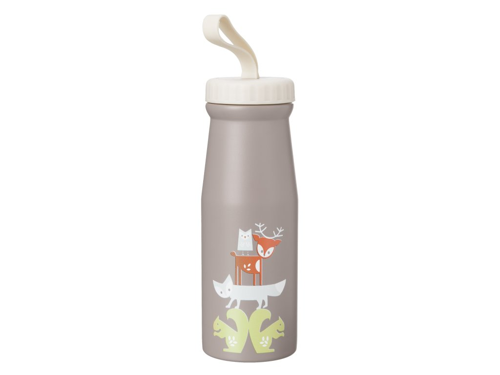 Fresk Thermal Flask ForrestAnimals