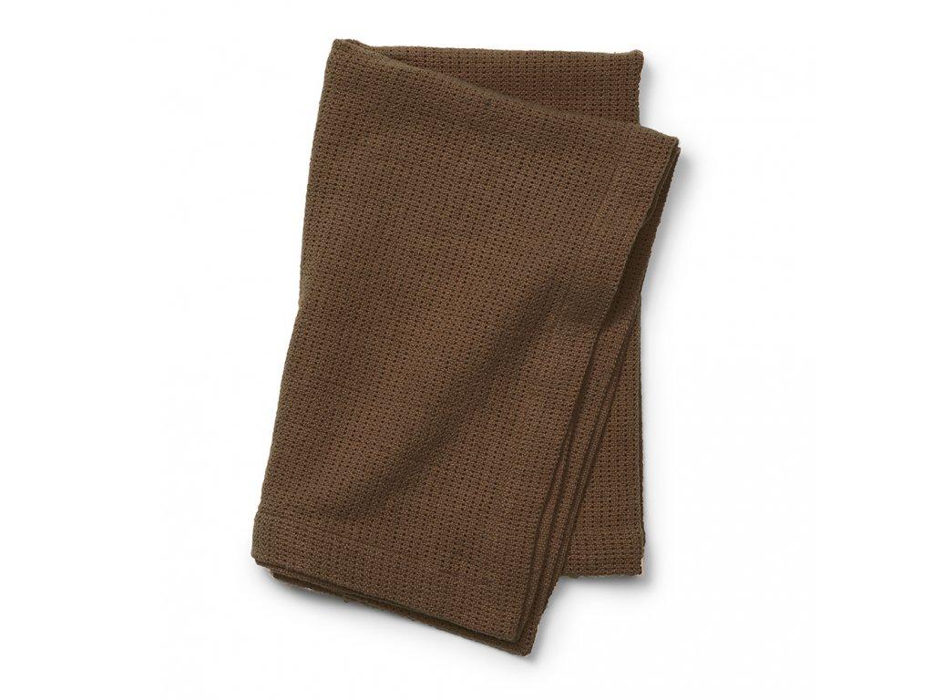 cellular blanket chocolate elodie details 30385104141NA 1 1000px