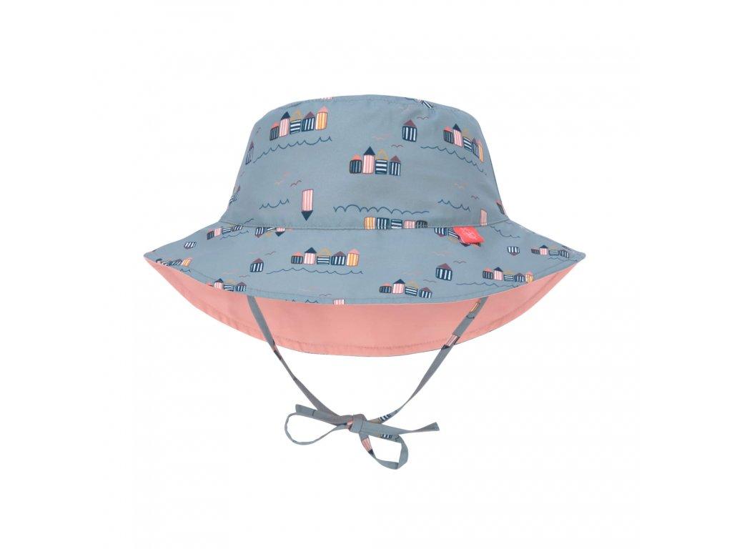 LÄSSIG Sun Protection Bucket Hat Beach House