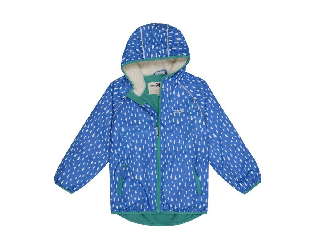 EoSplash Jacket Blue