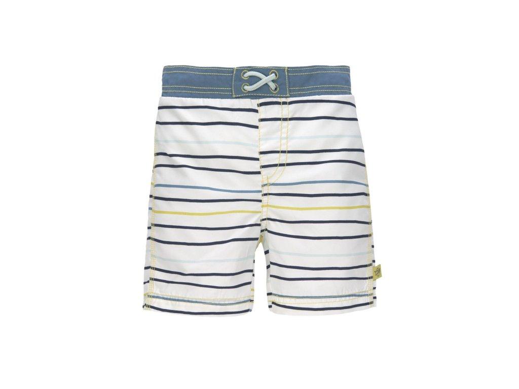 LÄSSIG Board Shorts Boys Little Sailor navy