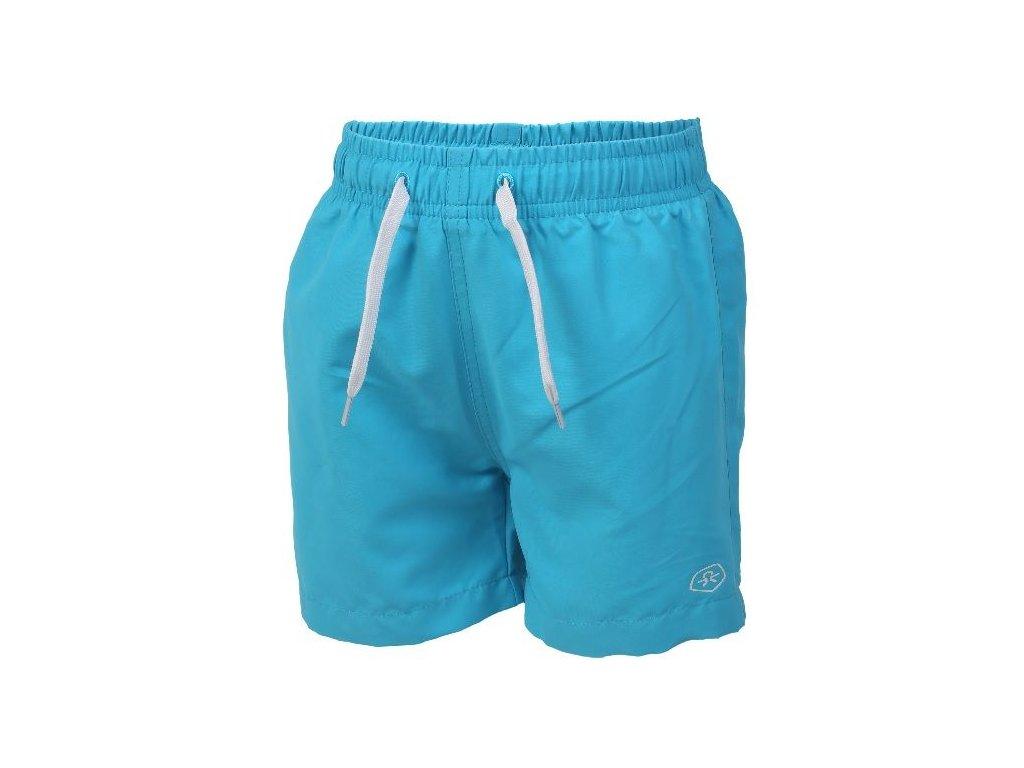 Chlapecké plavky Color Kids Bungo - Atomic blue
