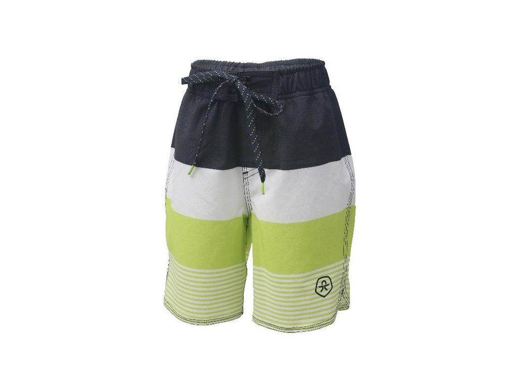 Chlapecké šortkové plavky Nelta - Phantom