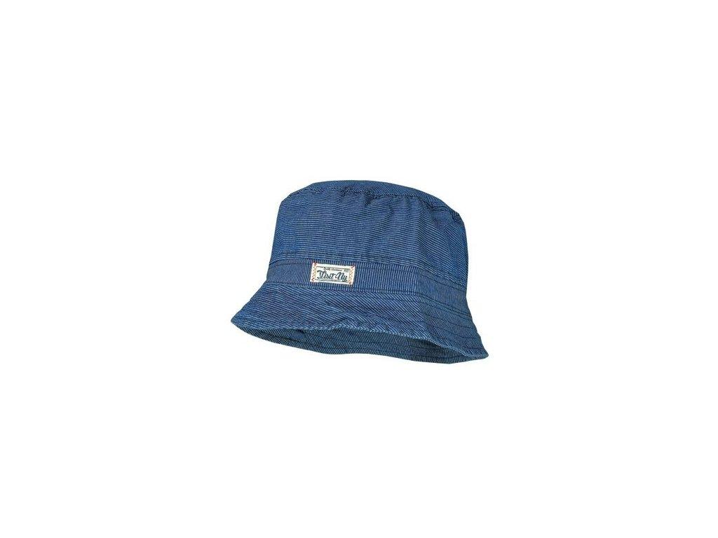 Dětský džínový klobouček Maximo