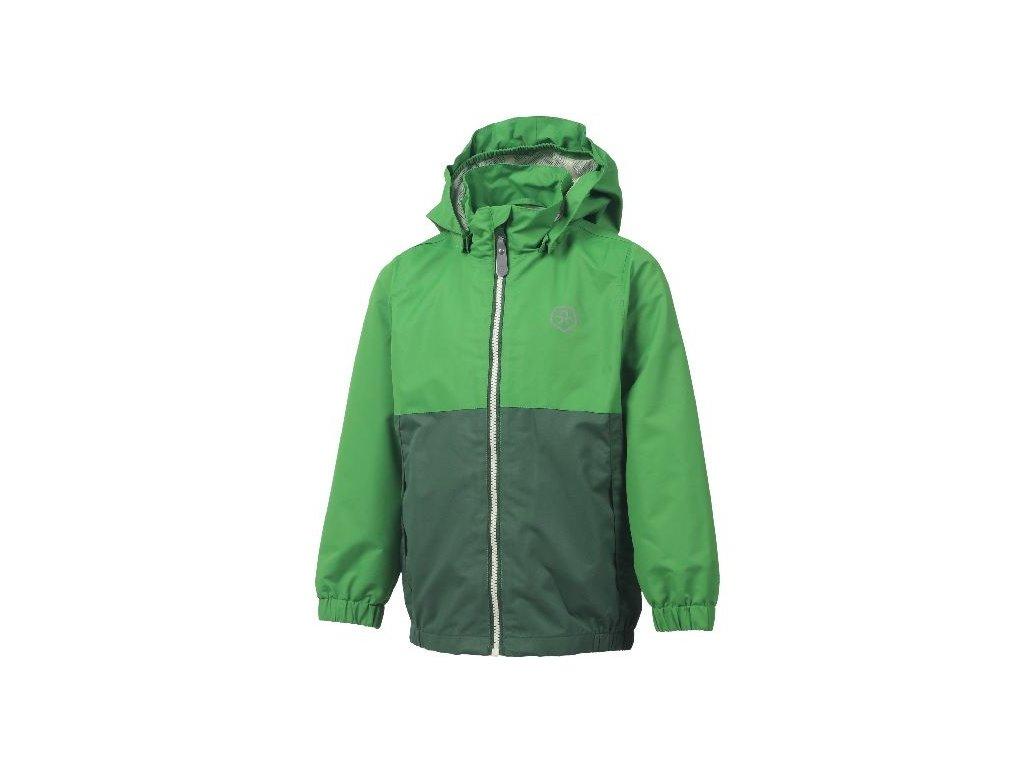 Dětská outdoorová bunda Color Kids Thy - Greener pastures