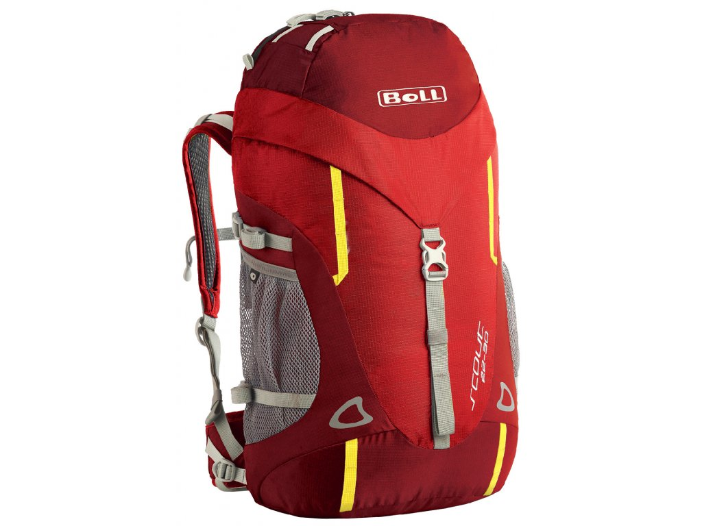 Dětský batoh Boll Scout 24 - 30 L