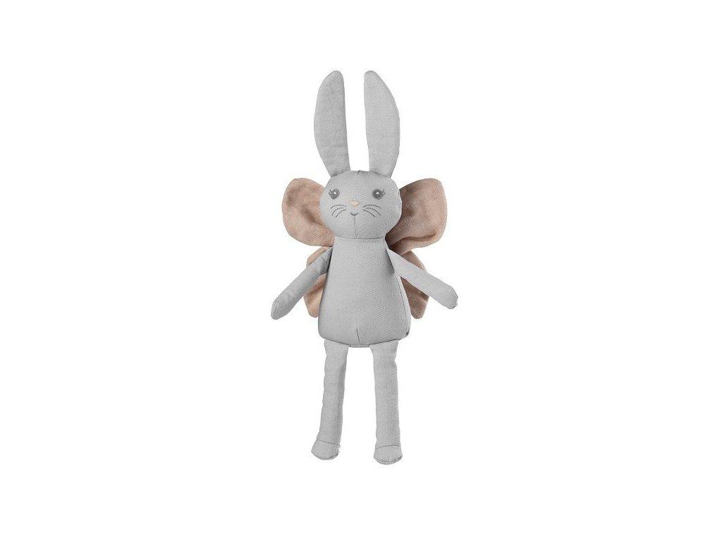 Kvalitní látková dětská hračka králíček Elodie Details - Tender Bunny Belle