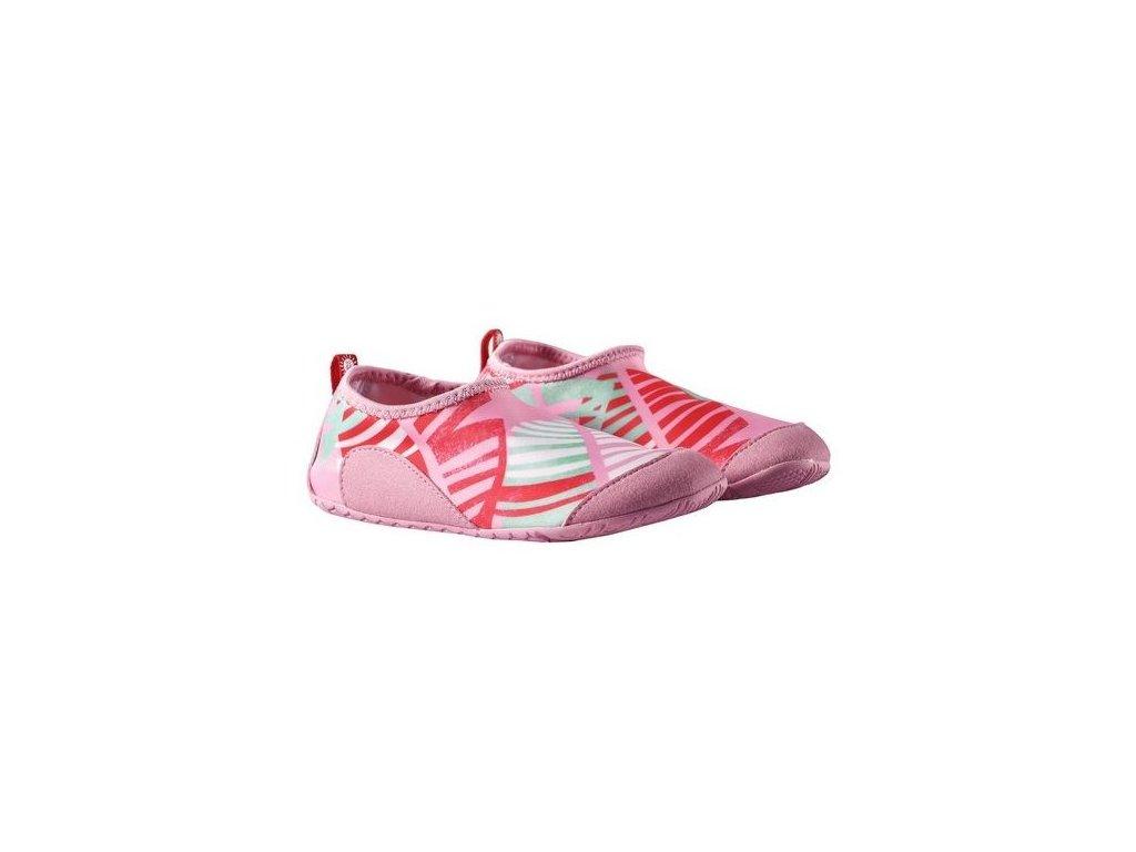 935b8ea9eb1 Dětské boty do vody Reima Twister - Candy pink - OUTDOORBABY
