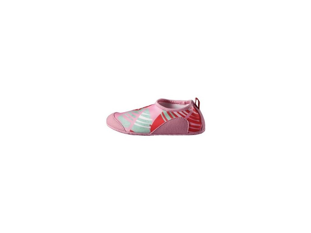 Dětské boty do vody Reima Twister - Candy pink