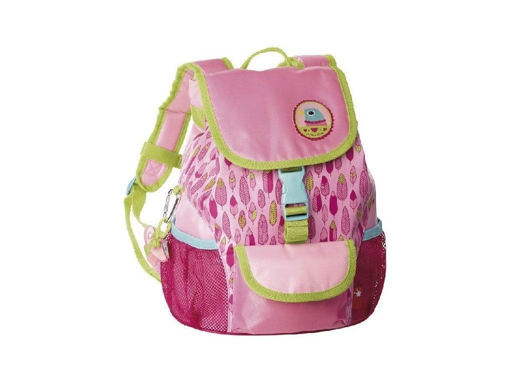 Dětský batoh pro školáky Sigikid Finky Pinky