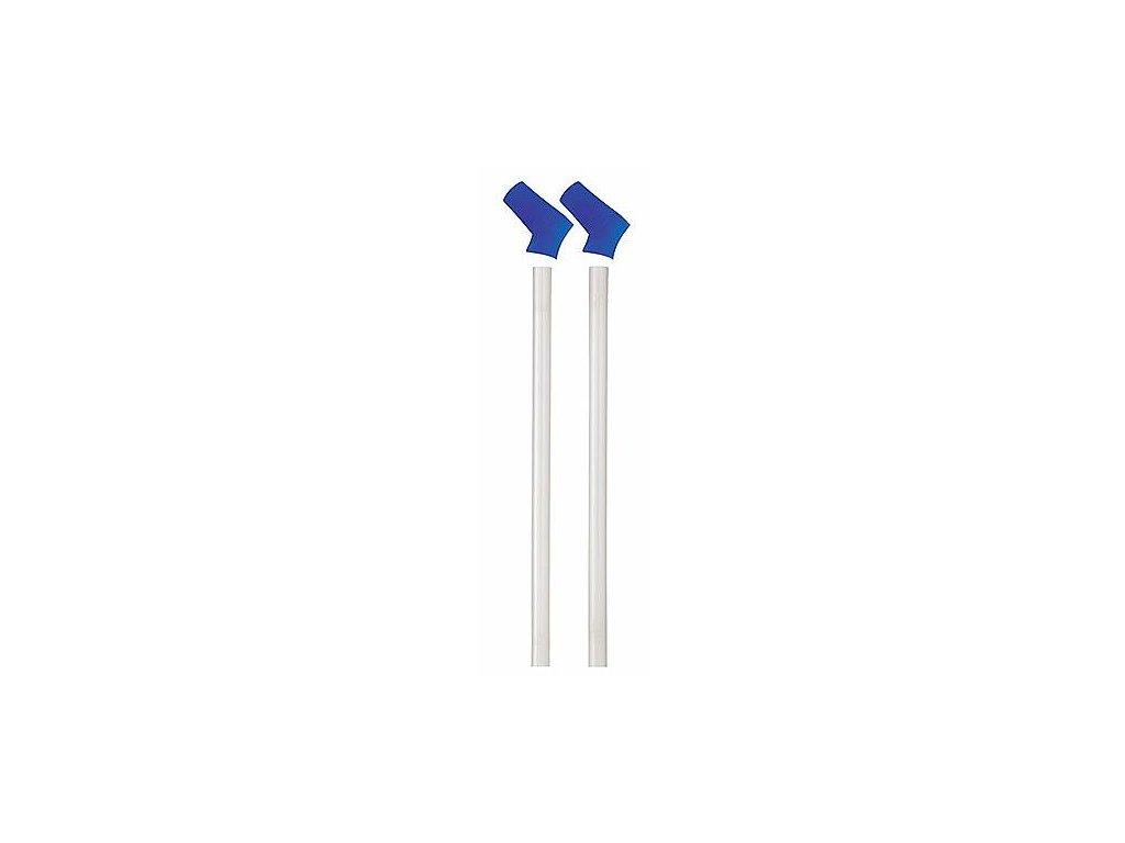 Kvalitní náustek s brčkem vyroben ze zdravotně nezávadného lékařského silikonu CamelBak Eddy Bottle Bite Valves and Straws v modré barvě