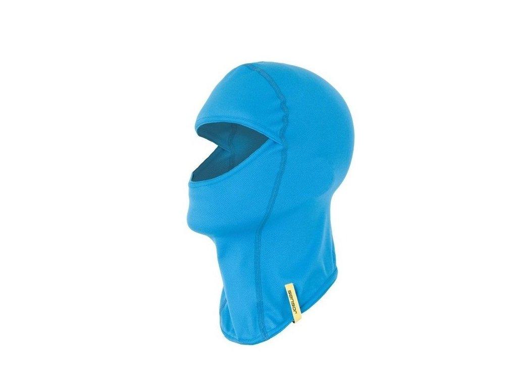 Sensor kukla Thermo dětská - modrá
