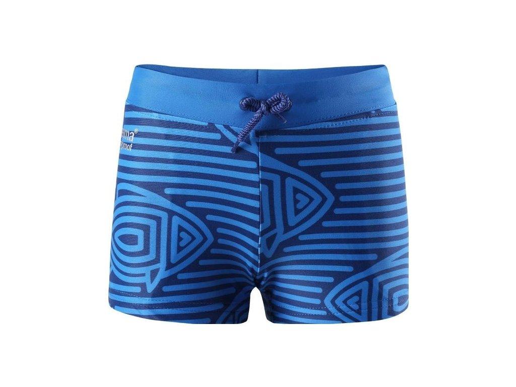 Dětské UV plavky Reima Tonga blue