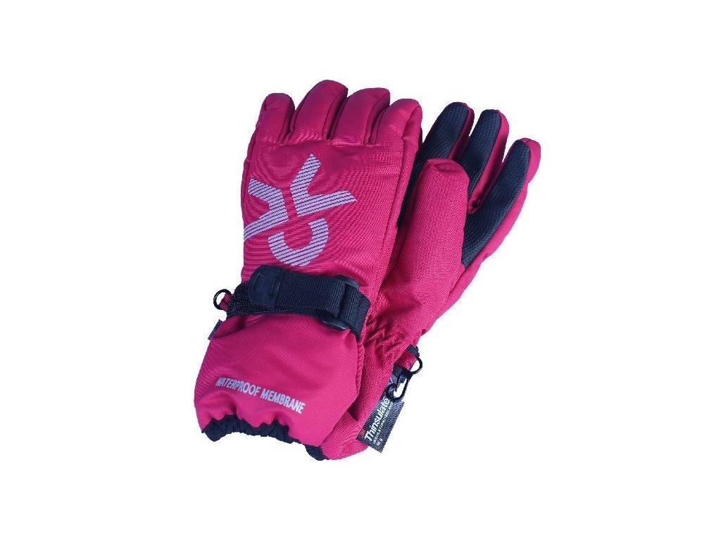 a3c8281b562 Dětské rukavice Color Kids Savoy Rasberry · Dětské rukavice Color Kids  Savoy Rasberry ...