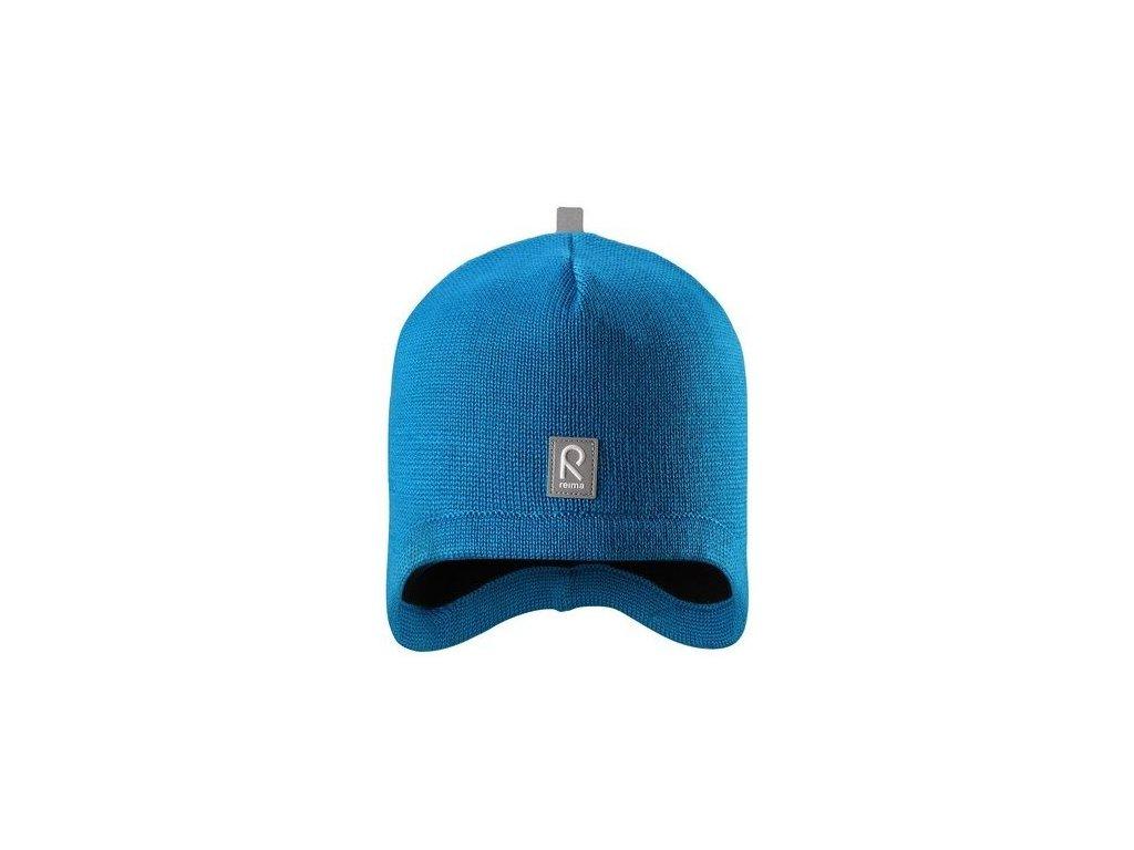 Dětská čepice Reima Viita Dark blue