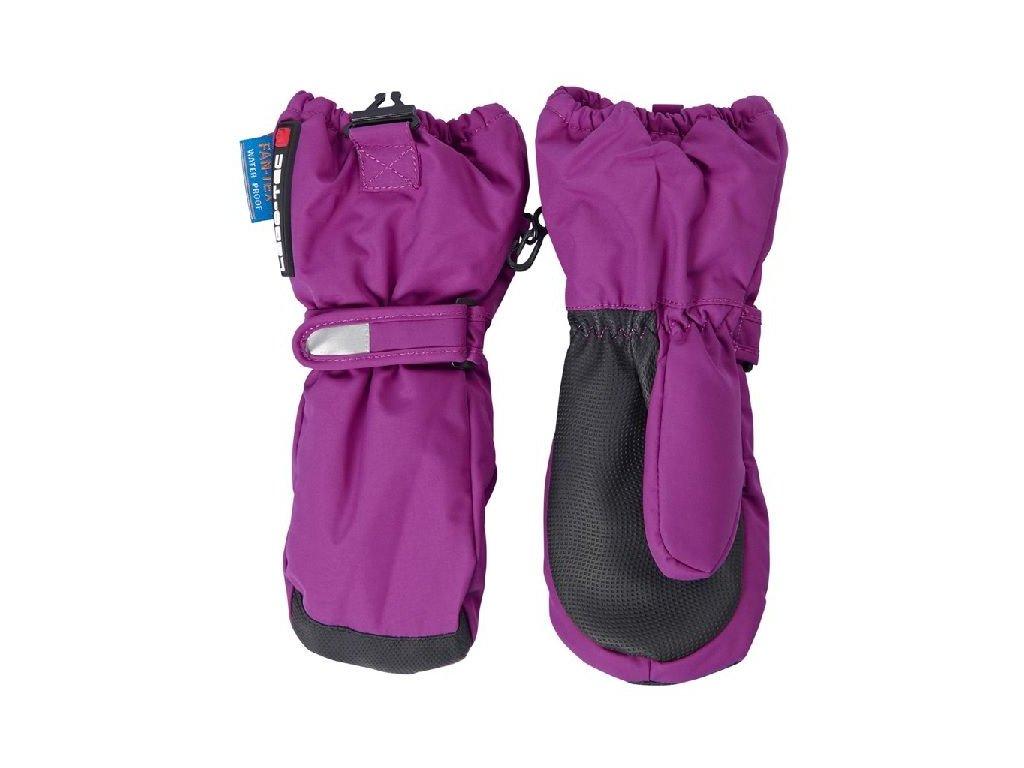 Kvalitní dětské zimní lyžařské kalhoty LEGO® Wear Tec Ping 771 ve fialové  barvě  d2417e9425