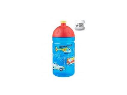 Zdravá láhev Záchranáři 0,5 l